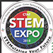 This is the image for the news article titled 2018 CTAE STEM Expo