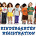 This is the image for the news article titled 2018 Kindergarten Registration