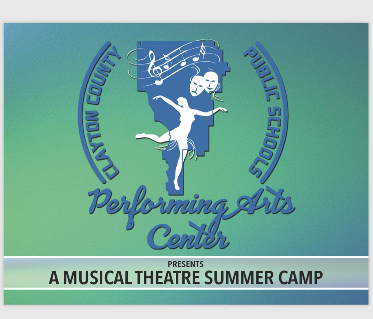 CCPS Musical Theatre Summer Camp