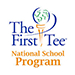 This is the image for the news article titled First Tee National School Program comes to CCPS Elementary Schools