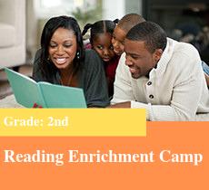 STEM READING CAMP