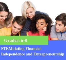 STEM FINANCE CAMP