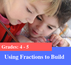 Fractions to Build camp