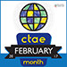 This is the image for the news article titled February is CTAE Month