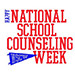 This is the image for the news article titled National School Counseling Week 2017