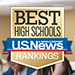This is the image for the news article titled Two Clayton Schools Ranked as Top High Schools in Metro Atlanta Area